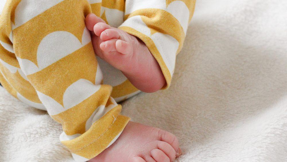 FSHappiness | Uniek, handmade & duurzame babykleding