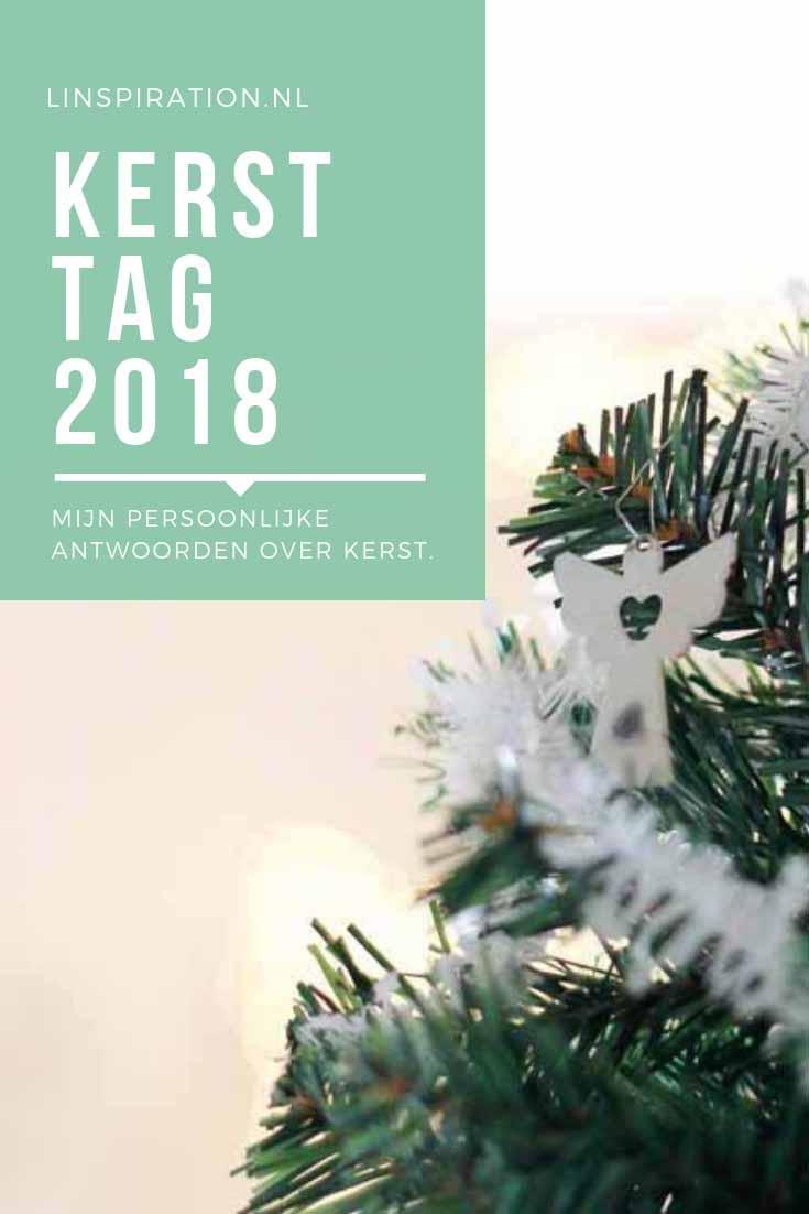 kersttag 2018 persoonlijke vragen rondom kerst