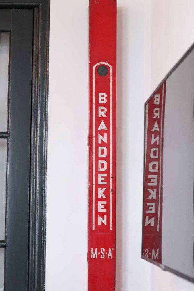 Altijd al eens willen overnachten in een voormalige brandweerkazerne? Dan is de Oude Kazerne in Kaatsheuvel een mooie B&B!