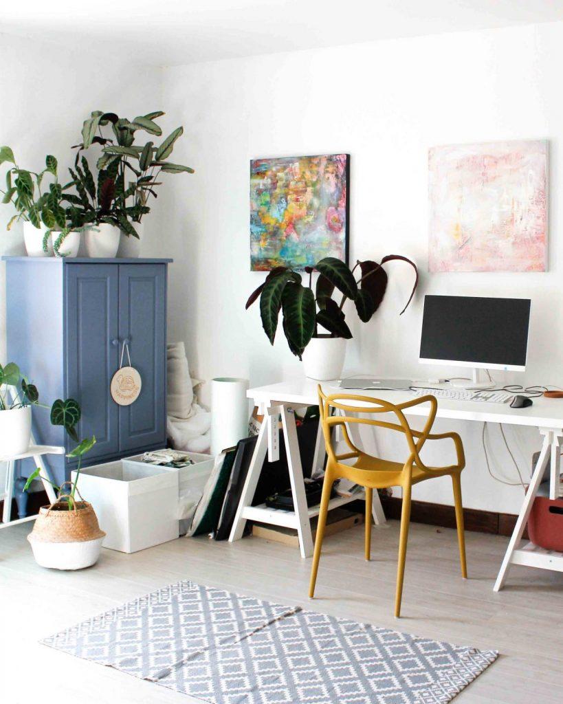 Wil jij graag samenwerken op gebied van interieur, wonen, DIY, reizen of planten? Neem dan contact op met Lindi Melse van Linspiration.