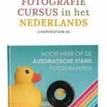 de beste fotografie cursus in het Nederlands