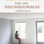 Binnenkijken: Klussen in ons nieuwe huis