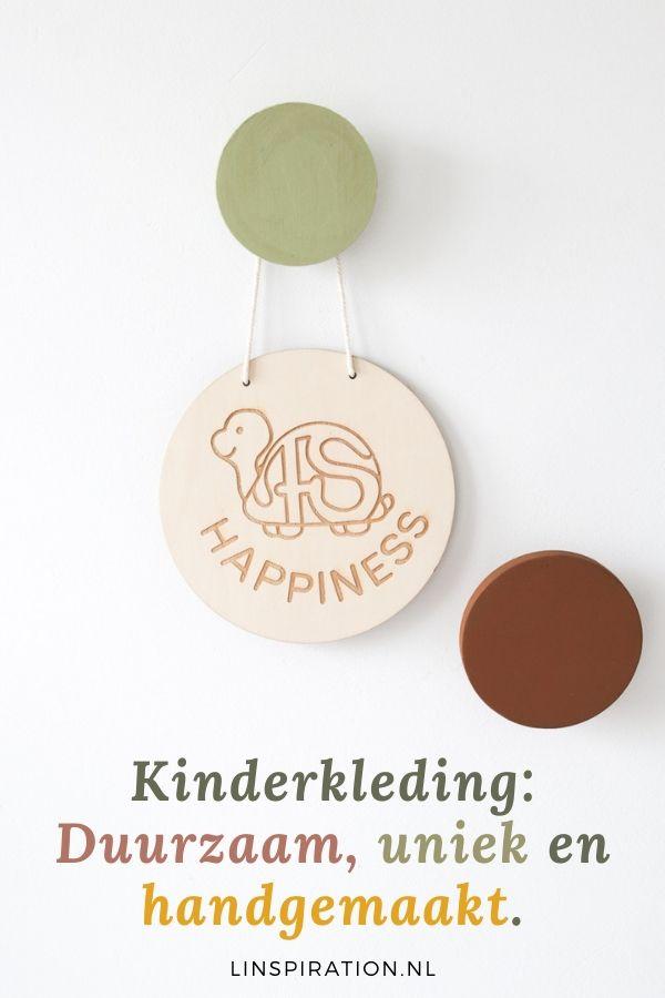 FS Happiness: handgemaakt, duurzaam en uniek