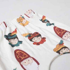 Dé leukste Sint en Piet slim broek voor baby's en kinderen!