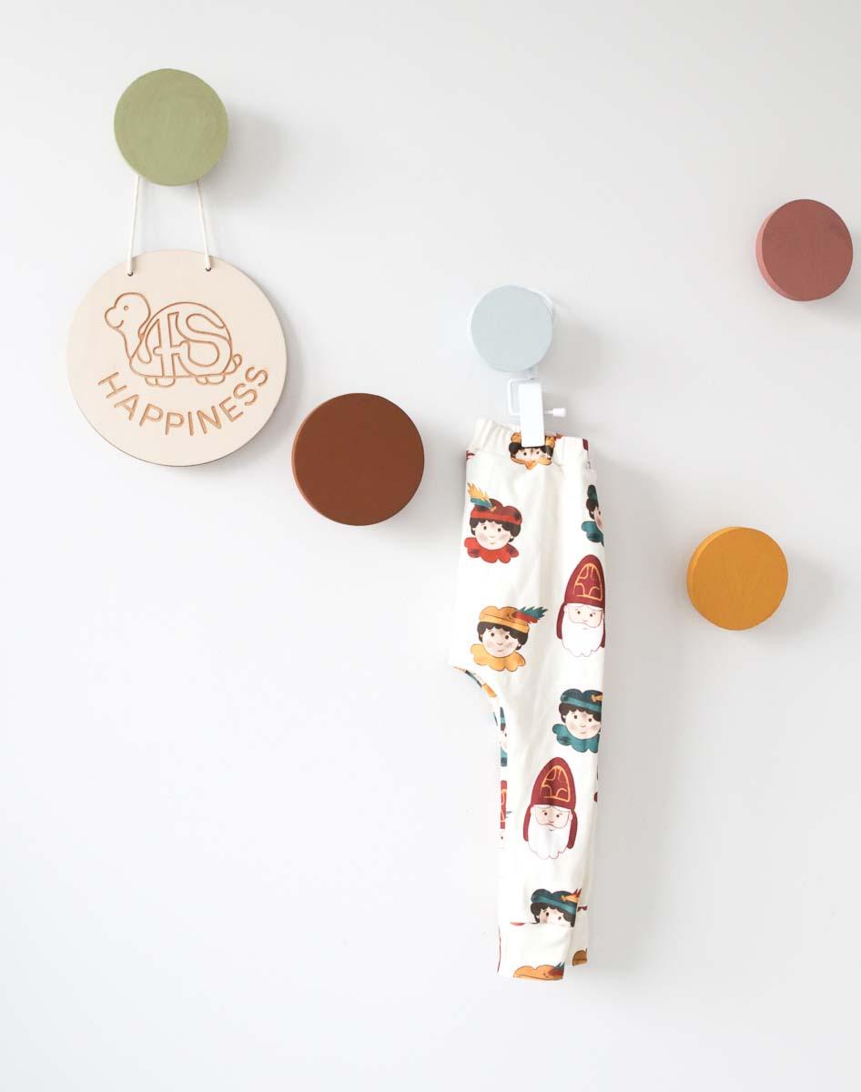 Sinterklaas kleding voor baby's en kinderen