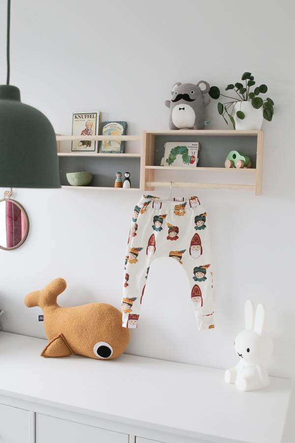 Unieke, handgemaakte en duurzame Sinterklaas kleding