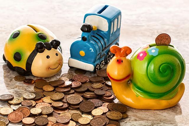 sparen voor een tweede kind