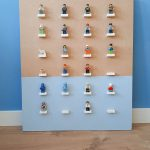 lego bord DIY