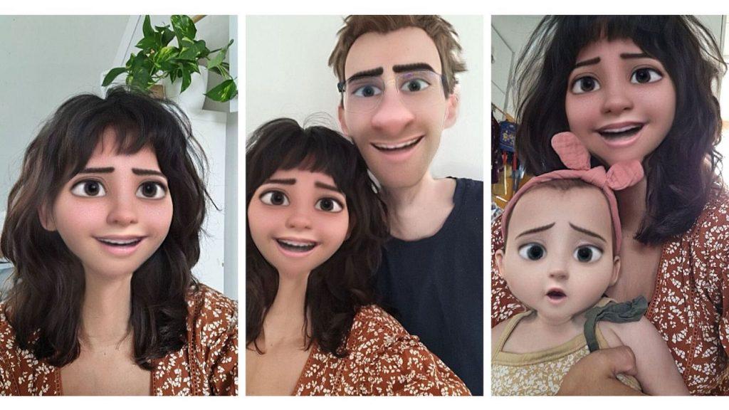 Disney filter