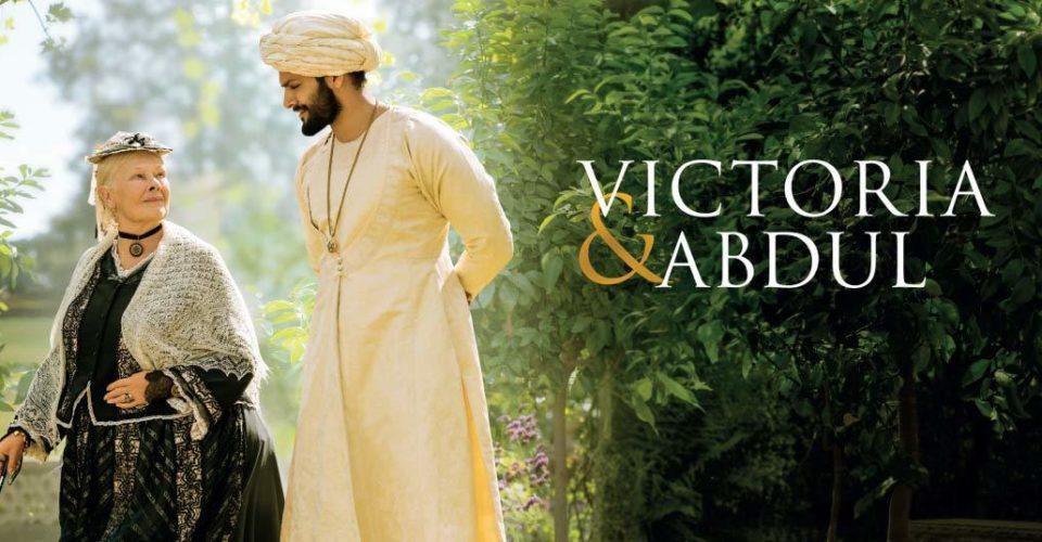 Victoria & Abdul een verhaal over de innige vriendschap aan het Britse hof