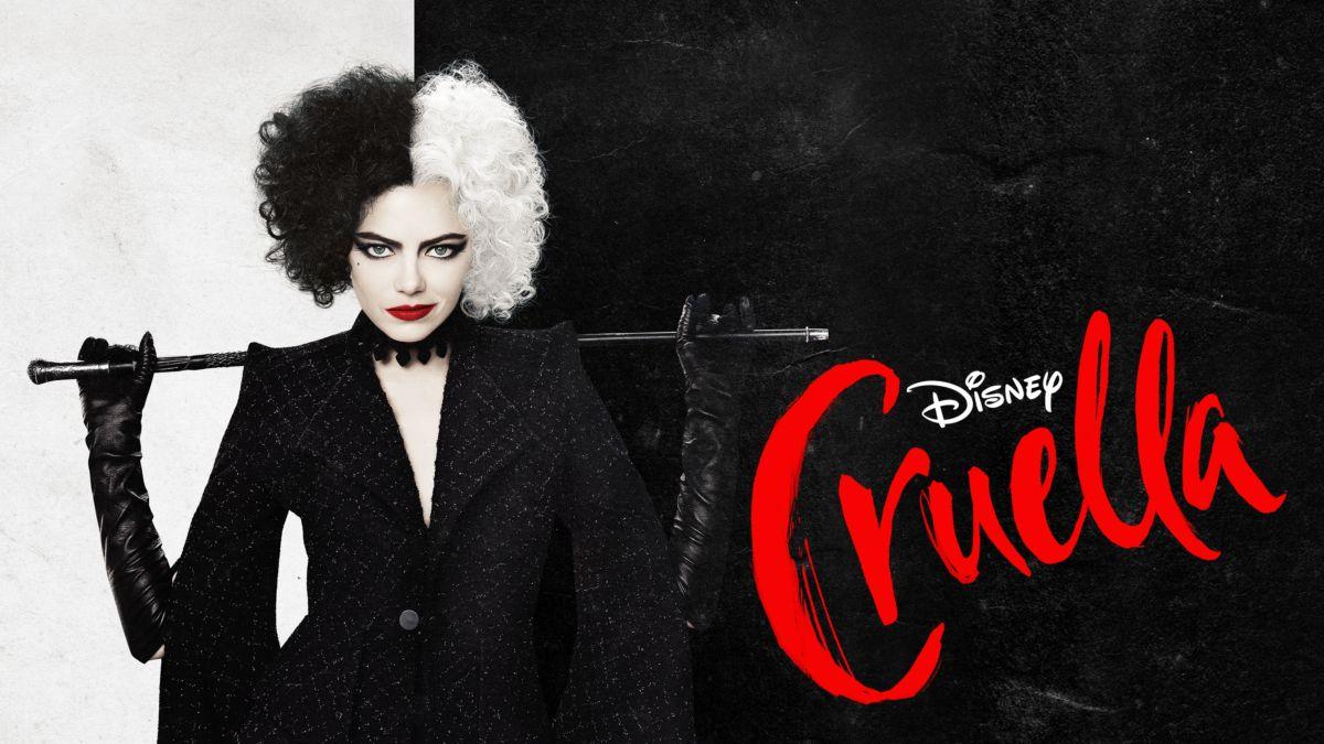 Cruella, de film voor alle 101 dalmatiërs fans